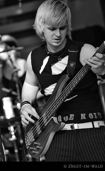 Zadera – Live 2005–06–04 Leipzig Gothic Punk Festival