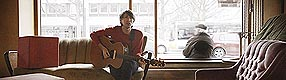 Bart Davenport - acoustic session