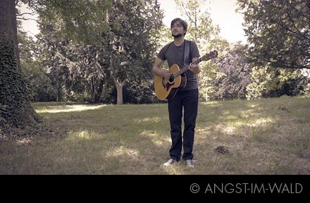Benni Benson - acoustic session