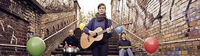 Binoculers - acoustic session