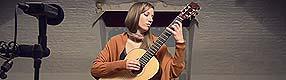 Ines Thomé - acoustic session