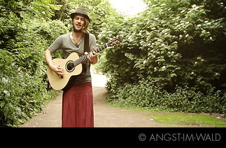 Jonathan Kluth - acoustic session