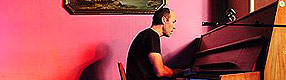 Josh Ottum - acoustic session