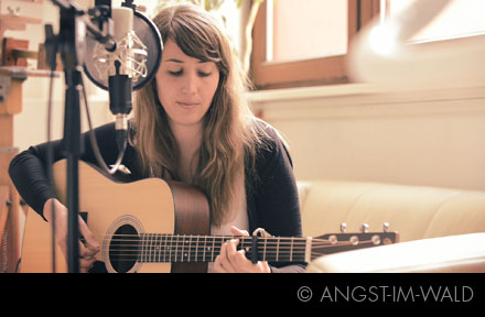Kristina - acoustic session