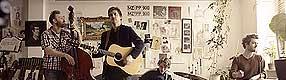 Lasse Matthiesen & Band - acoustic session