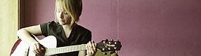 Lùisa - acoustic session