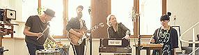 NEXT STOP: HORIZON - acoustic session