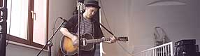 Nicolas Sturm - acoustic session